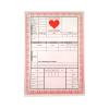 Sevgiliye Özel Hediye Aşk Tapusu +11,80 TL