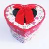 Kalp Şeklinde Hediye Kutusu Orta Boy