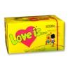 10 Adet Love is Şıpsevdi Sakız +5,90 TL