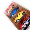 Metal Oyuncak Araba Seti 4'lü